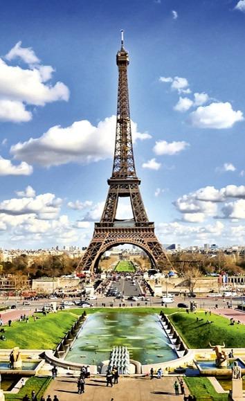 Paris MS-2-0025 150×250