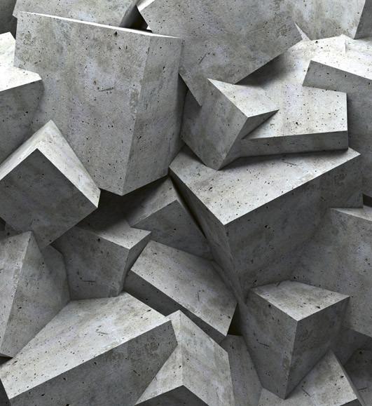 Concrete cubesMS-3-0176