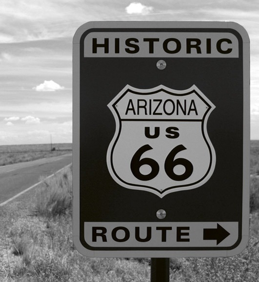 Historic RouteMS-3-0033
