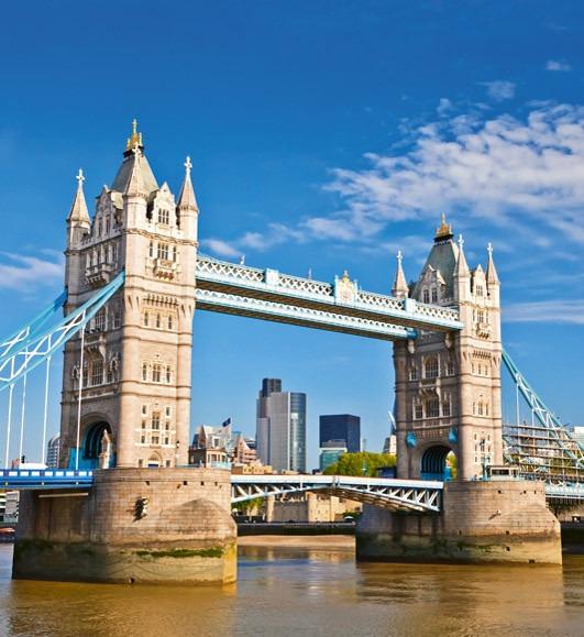 Tower Bridge MS-3-0019