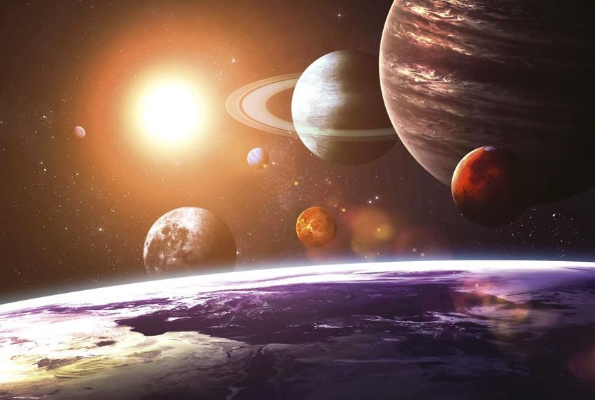 solar systemMS-5-0188